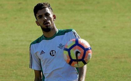 Dani Ceballos es convocado con la Sub 21.