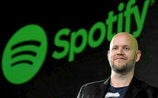 La versión gratuita de Spotify podría infectar los ordenadores