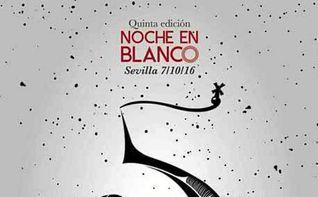 La capital andaluza celebra este viernes su quinta Noche en Blanco con m�s de 140 actividades