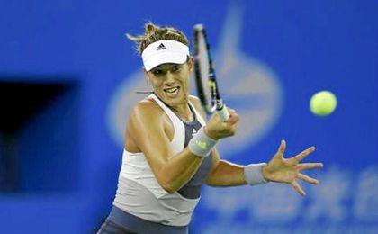 Mala semana para las espa�olas en el Ranking WTA.