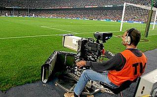 Los españoles, los que más pagan en Europa para ver el fútbol por televisión