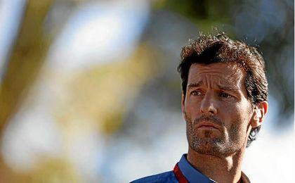 El piloto Mark Webber pondrá fin a su carrera deportiva.