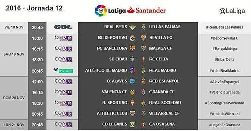 El Sevilla se abona al horario Premier