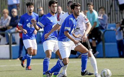 El San Jos� cay� derrotado en casa ante el Pozoblanco (0-2)
