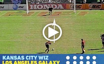 Así eran las 'tandas de penaltis' en la MLS hace 20 años