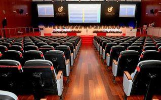 La RFEF tendrá que pagar un millón de euros a Mediapro por los servicios en el Mundial de Brasil