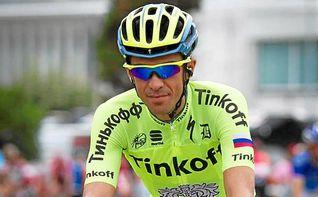 Contador: �El recorrido del Tour no me disgusta, ser� mi gran objetivo en 2017�