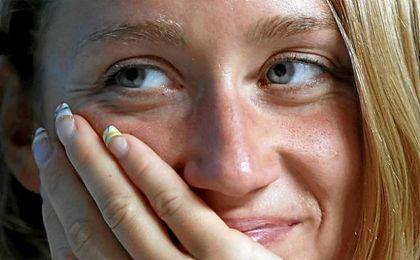 Mireia Belmonte repasa lo vivido en los Juegos Olímpicos de Río.