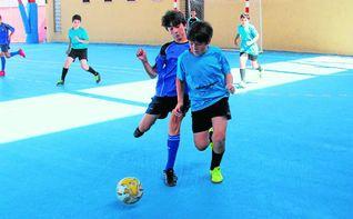 Unos 20.000 deportistas participarán en los Juegos Deportivos Municipales