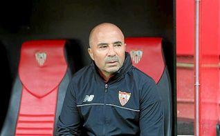 Sampaoli: �Estoy seguro que este equipo joven y nuevo va a ser un equipo muy grande�