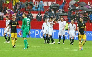 Tiago: �Se ha demostrado que Sevilla y Atl�tico pueden luchar con Bar�a y Madrid�