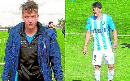 Federico Vietto suma 21 goles en Quinta división y ayer marcó con el equipo Reserva al poco de salir.