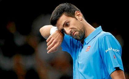Murray ascenderá por primera vez a la cumbre del circuito ATP si llega a la final del torneo.