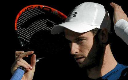 """Murray: """"El número uno no es resultado de una semana, sino de doce meses"""""""