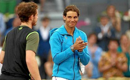 Murray comienza una nueva etapa profesional como número uno del tenis mundial.