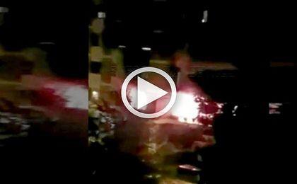 Fallecen dos ancianas en un incendio en Los Remedios