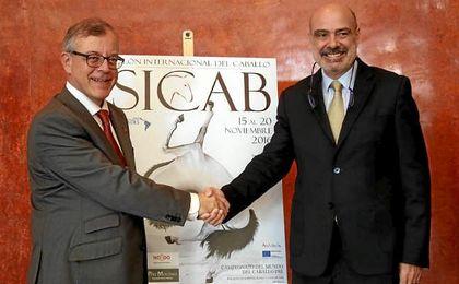 El SICAB tendrá lugar del 15 al 20 de noviembre.