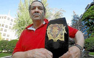 Fallece el exboxeador Perico Fernández