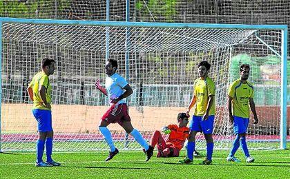 El San Juan cayó derrotado en la pasada jornada en casa frente al Lora (2-3).