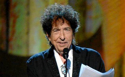 La academia ha confirmado que ha recibido una carta del propio Dylan.
