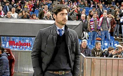El ex del Deportivo tuvo una igualada sin goles cuando se estrenó con el Olympiacos griego.