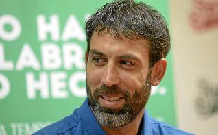 Berni Rodríguez: ´Siempre miramos el mercado en previsión de incidencias´