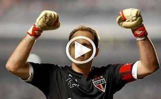 El Sao Paulo anuncia a su ídolo Rogerio Ceni como nuevo técnico