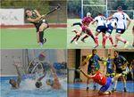 La agenda del polideportivo sevillano del fin de semana