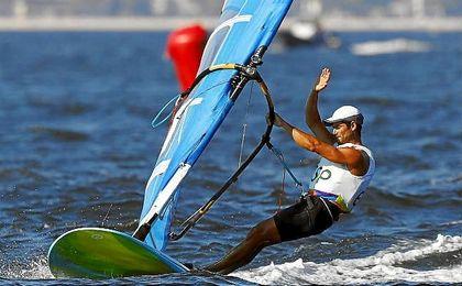 El alicantino, de 36 años, se ha hecho en total con tres medallas y tres títulos mundiales.