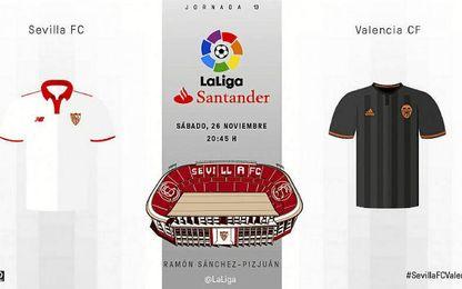 FINAL: Sevilla F.C. 2 -1 Valencia C.F