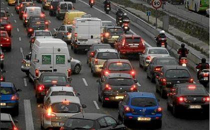 En España circulan actualmente cerca de dos millones de coches sin póliza.