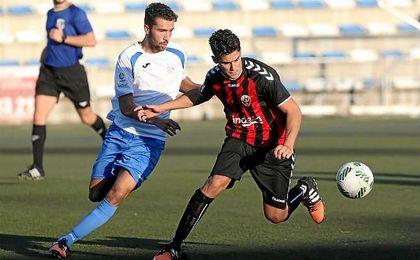 Imagen del Alcalá-Cabecense de esta temporada.