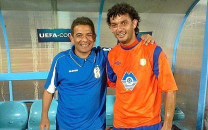 Gabriel Reyes ficha por el Tauro FC