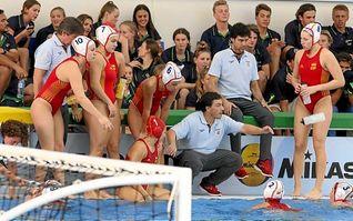 9-7: España consigue una medalla de plata histórica