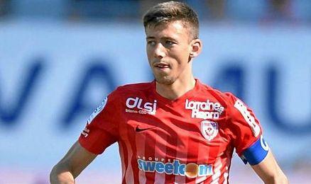 Lenglet destaca en la Ligue 1.