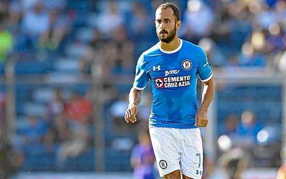 Víctor Vázquez desea volver a España.