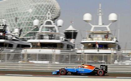 Manor entra en administración concursal y peligra su futuro en la Fórmula 1