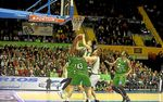 (76-68) El Betis gana el derbi y se apunta su tercer triunfo consecutivo