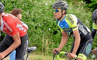 El ciclista Xuban Errazquin ficha por el equipo luso del Boavista