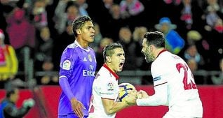 El Sevilla es el más efectivo de Primera