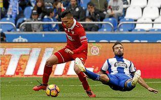 Kranevitter: ´El Sevilla es un club diferente´
