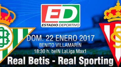 FINAL: Betis 0-0 Sporting