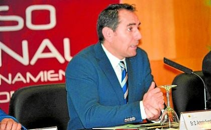 Antonio Fernández-Martínez: Al cargo tras las aulas y la investigación