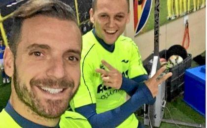 """Roig: """"Los fichajes del Villarreal son Soldado, Bakambu y Cheryshev"""""""