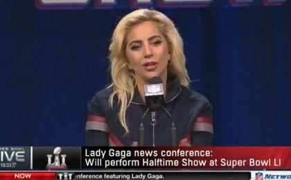 El show de Lady Gaga será el más caro de la historia de la Super Bowl.