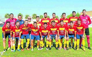 Los Palacios, la sensación del fútbol hispalense