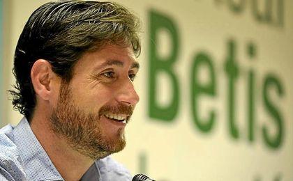 """Víctor, sobre el Valencia: """"Nos enfrentamos a un equipo con un rendimiento irregular"""""""
