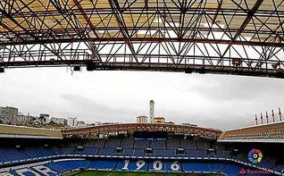 Deportivo-Betis: Vía libre para el 8 de marzo