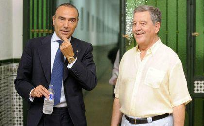 La Fiscalía pide cinco años para Oliver y cuatro para José León por perjudicar al Betis