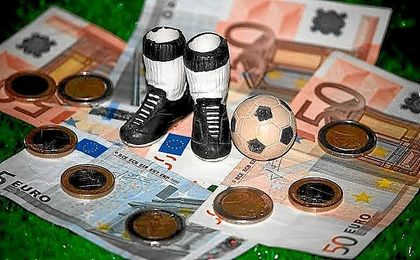 La industria de apuestas deportivas se consolida tras la crisis.